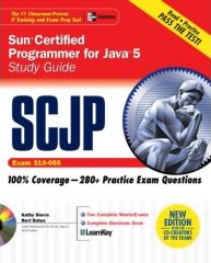 SCJP Study Guide